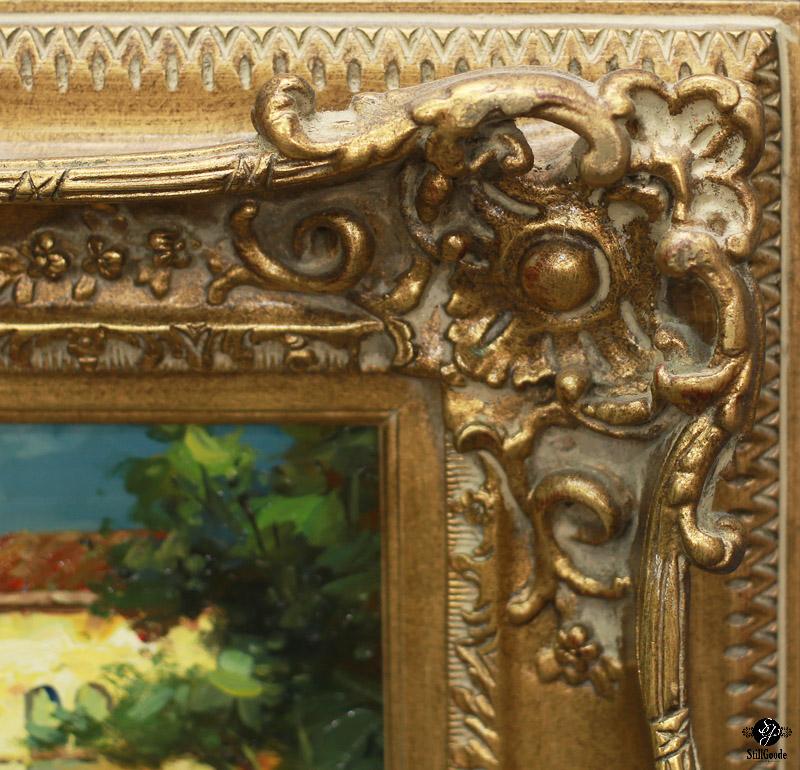 Framed Art Stillgoode Consignments