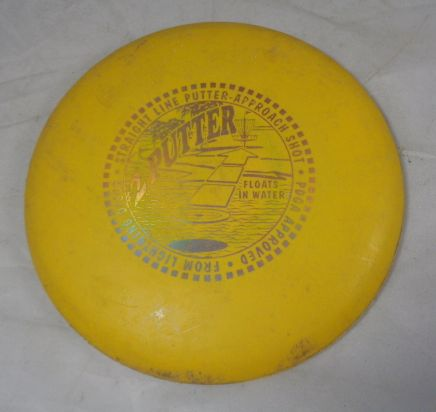 frisbee various brands sizes designs superior seconds