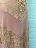 NWT-Champagne--Strawberry-Size-S-Small-Nude-Dress-Gown-Lace_6738D.jpg