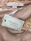 NWT-Champagne--Strawberry-Size-S-Small-Nude-Dress-Gown-Lace_6738I.jpg