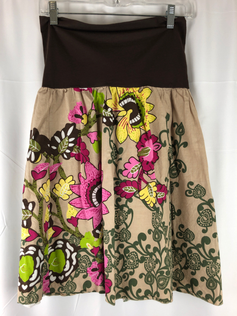 Downeast-Size-S-Brownmulticolored-Skirt_223708A.jpg