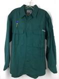 Exofficio-Size-M-Green-Button-Up_234479A.jpg