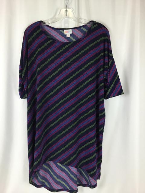 LuLaRoe-Size-S-blackpinkbluegreen-Shirt_216072A.jpg