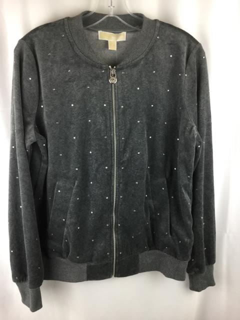 Michael-Kors-Size-M-Grey-Jacket_261495A.jpg