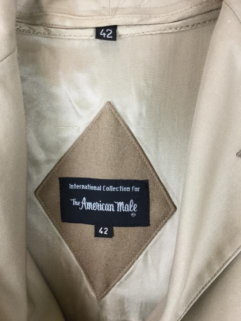 The-American-Male-Tan-Size-42-Coat_224284C.jpg