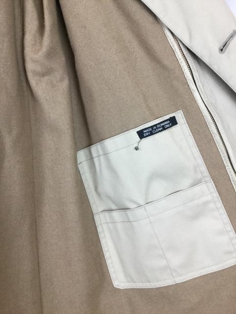 The-American-Male-Tan-Size-42-Coat_224284E.jpg