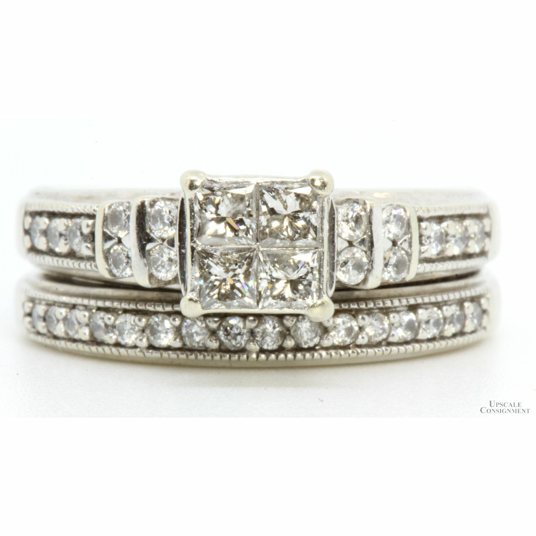 10K-Gold-.64ctw-Diamond-Wedding-Set---.51ctw-Engagment-Ring_87008A.jpg