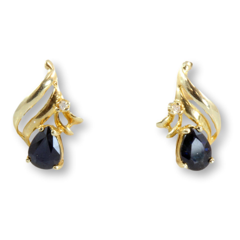 14K-Gold-1.84ctw-Blue-Sapphire--.03ctw-Diamond-Earrings_91928A.jpg