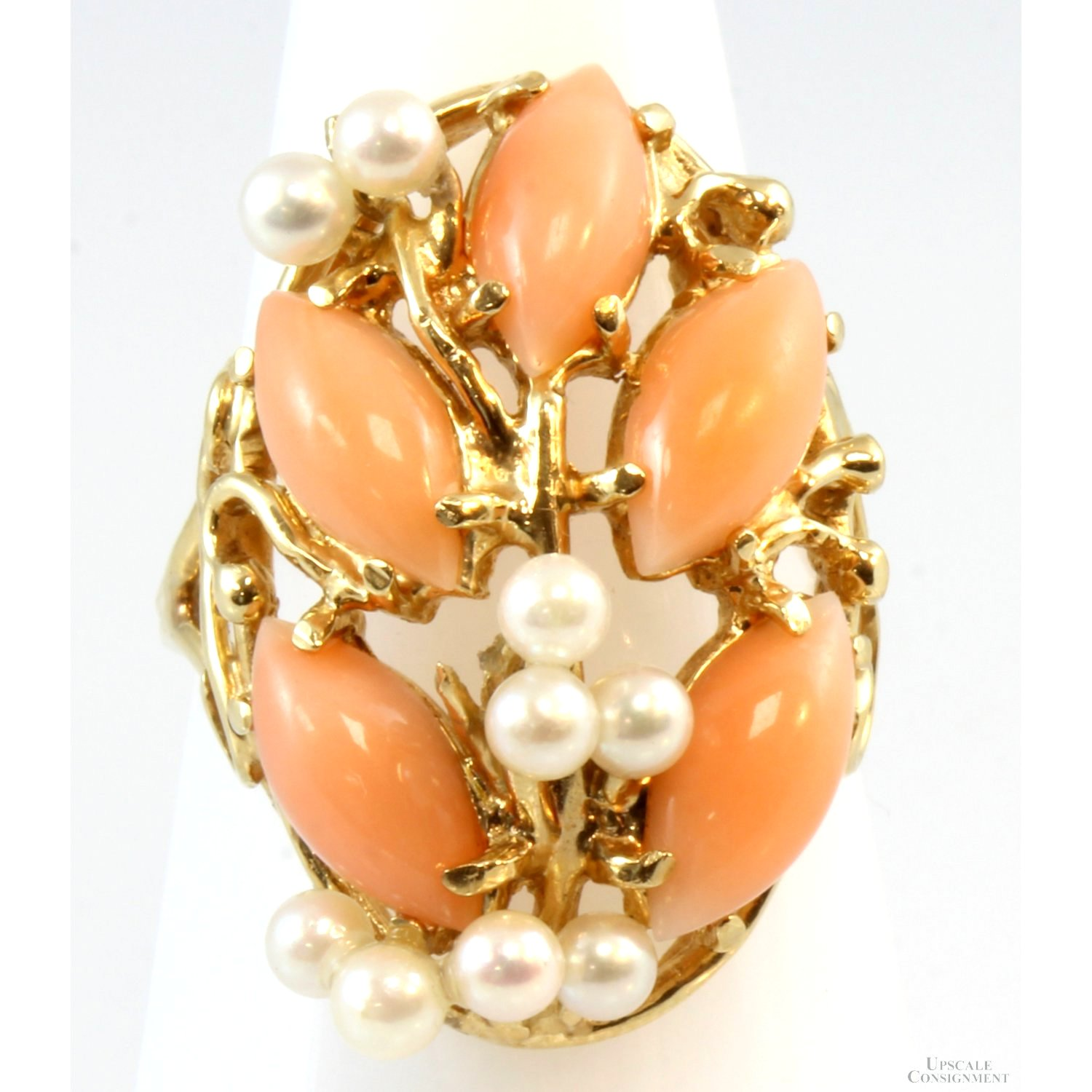 14K-Gold-3.3ctw-Angel-Skin-Coral--Pearl-Cluster-Ring_91738A.jpg