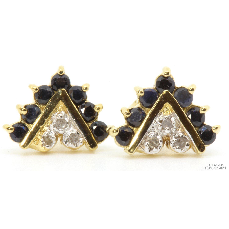18K-Gold-Plate-.56ctw-Sapphire--.04ctw-Diamond-Stud-Earrings_86759A.jpg