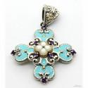 Bixby-Blue-Enamel-Cross-Pendant-wAmethyst--Mother-of-Pearl_82254A.jpg