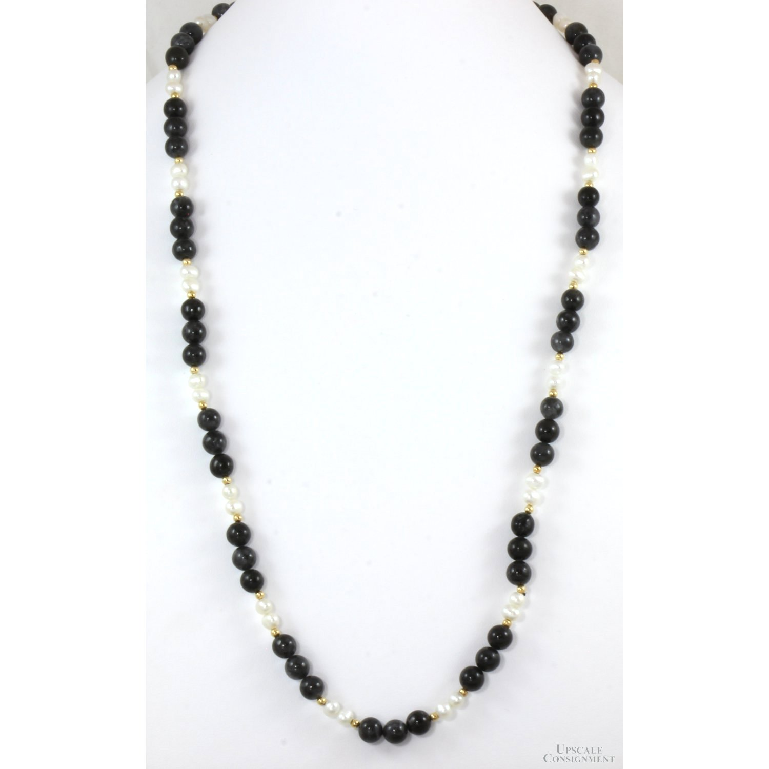Gray-Chalcedony-Pearl-and-14K-Gold-Bead-Strand-Necklace_92599A.jpg