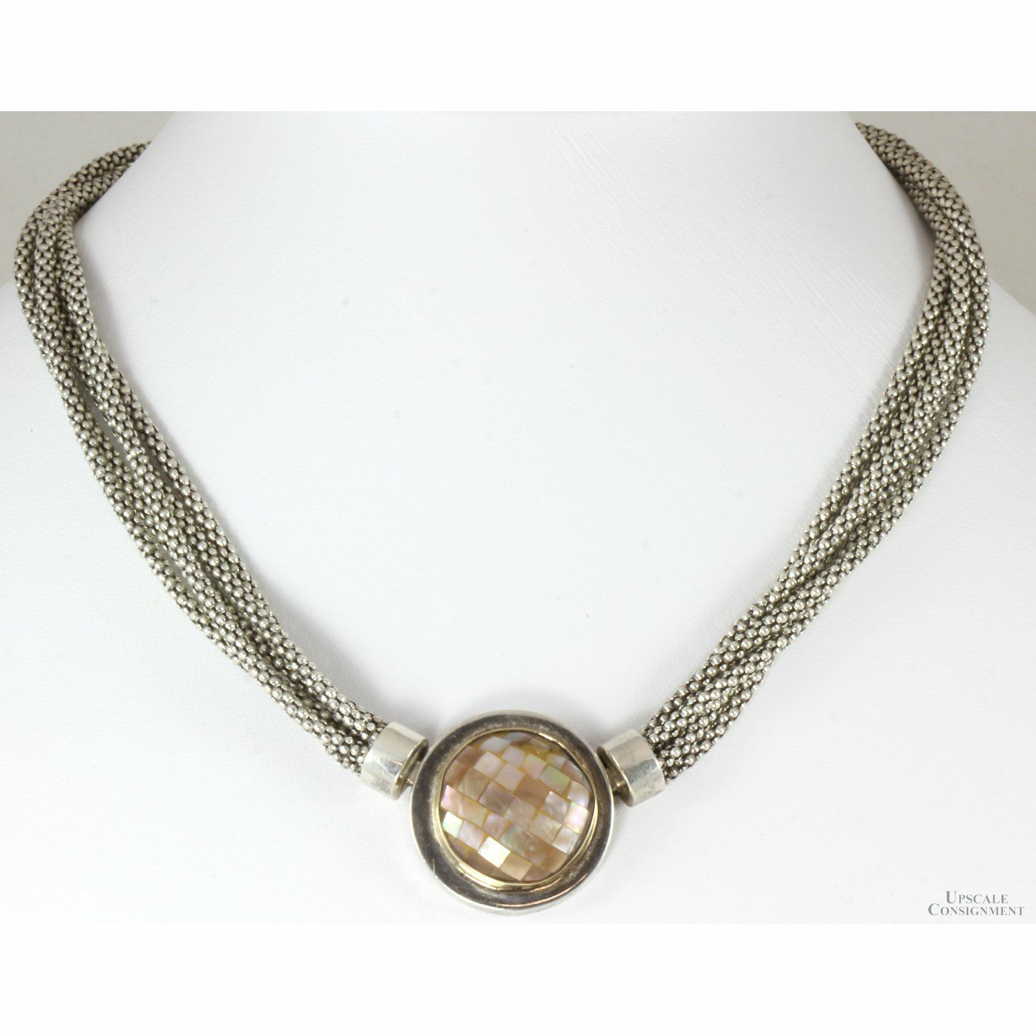 Michael-Dawkins-Sterling-Silver-Mother-of-Pearl-Pendant-Necklace_92810A.jpg