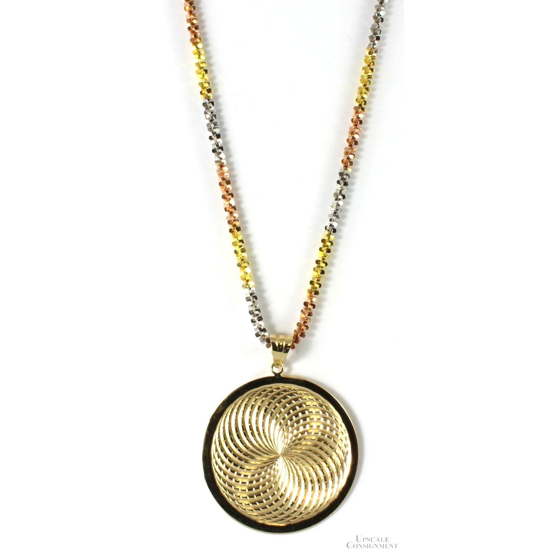 Milor-14K-Multi-Color-Gold-Diamond-Cut-3.5mm-Chain-w14K-Kaleidoscope-Medallion_89197A.jpg