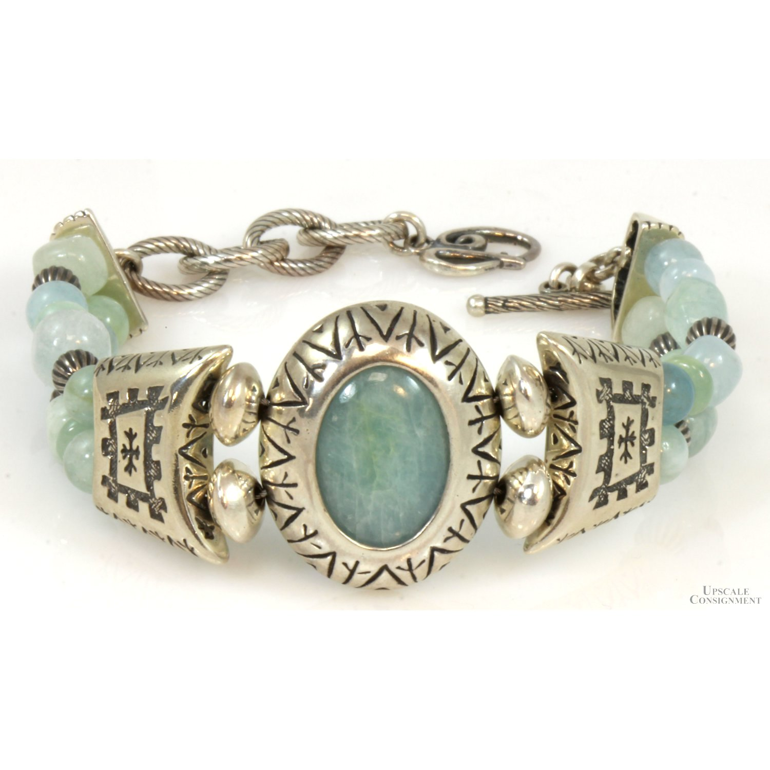 Sterling-Silver-Milky-Aquamarine-Beaded-Bracelet--Toggle-Clasp_90030A.jpg