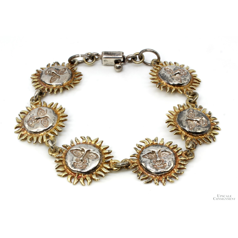 Sterling-Silver-Sun-Link-Bracelet_85171A.jpg