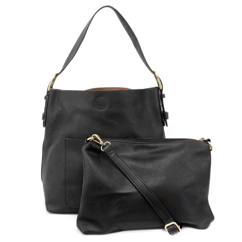 Joy Susan Black Handbags Worth The Wait