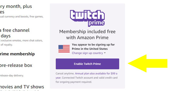 Help SIFTD with Twitch Prime! - SIFTD Games