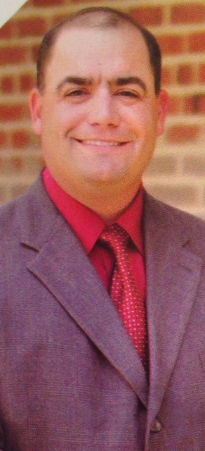 Bryan Fontenot; CFEI, CFVI - Arson Investigator