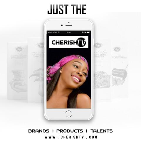 social media artwork for advertising business