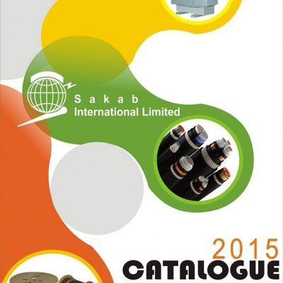 Company catalog