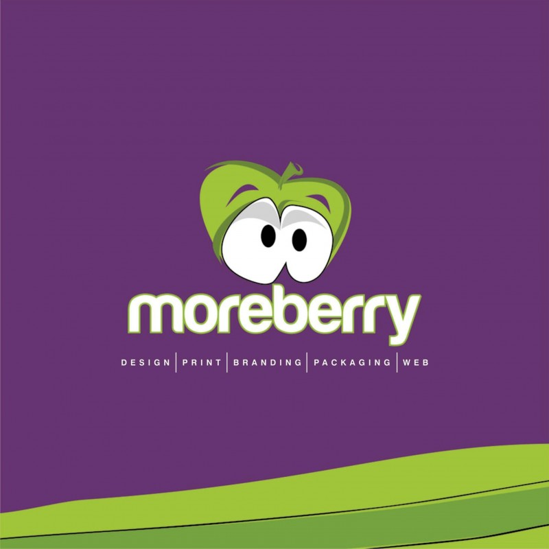 moreberry design