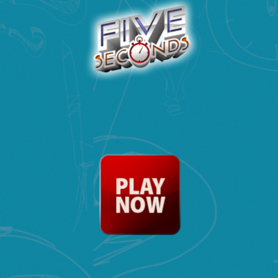 Five Seconds
