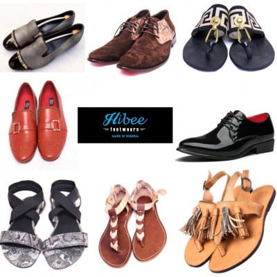 Bespoke trendy and luxury Affordable Footwear