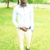 Solomon Idowu
