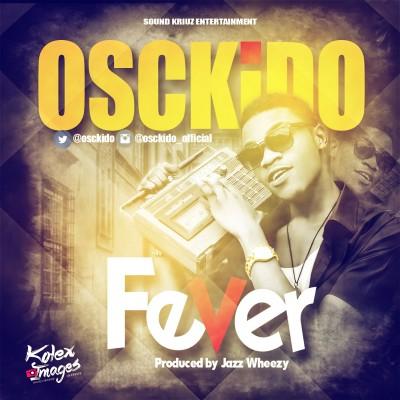 Fever by osckido