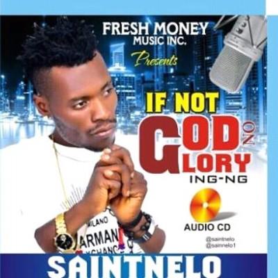 If Not GOD No Glory