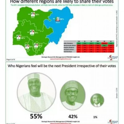 Nigerian presidential election in perspective