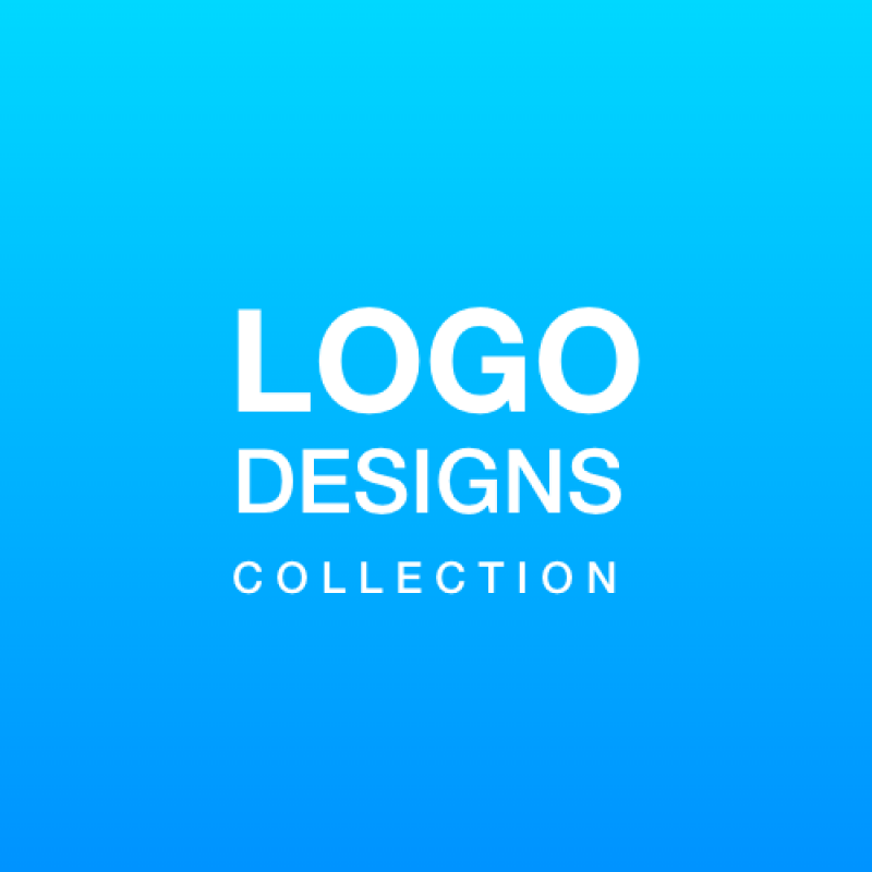 Logo design collection.
