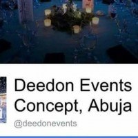 Deedon Event concept
