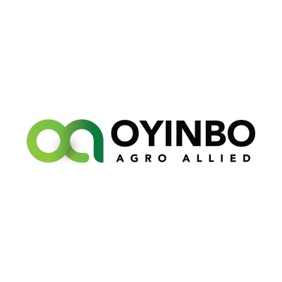 Oyinbo Agro Allied Logo Design