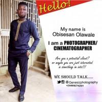 Olawale Obisesan