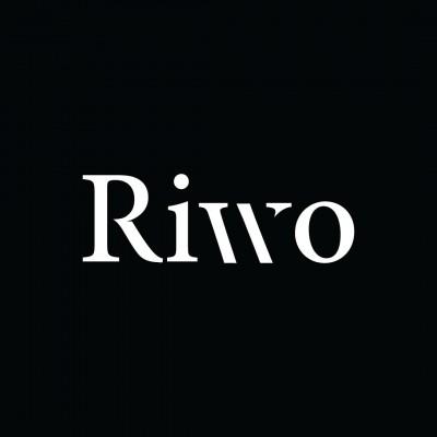 Riwo by Eva Alordiah Logo Design