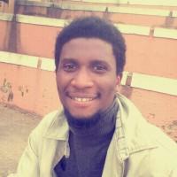 Ebube Dike
