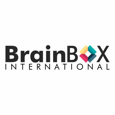 Brainbox International Logo