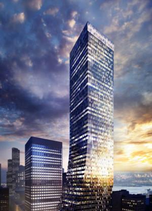 Second Use Seattle >> Rainier Square Tower - The Skyscraper Center