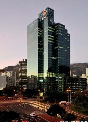 Absolute Energy Africa Ltd