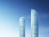Xiamen Shimao Straits Towers