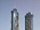Emirates Park Towers