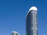 Moana Pacific Towers