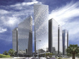 Kuwait Business Town