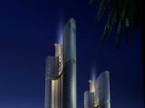 Al Mada Towers