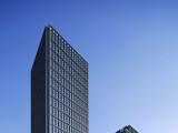 Lujiazui Century Financial Plaza