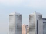 Twin 21 Towers