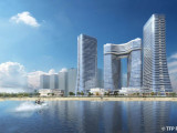 Xiamen Cross Strait Financial Centre