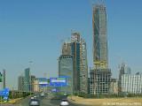 King Abdullah Financial District